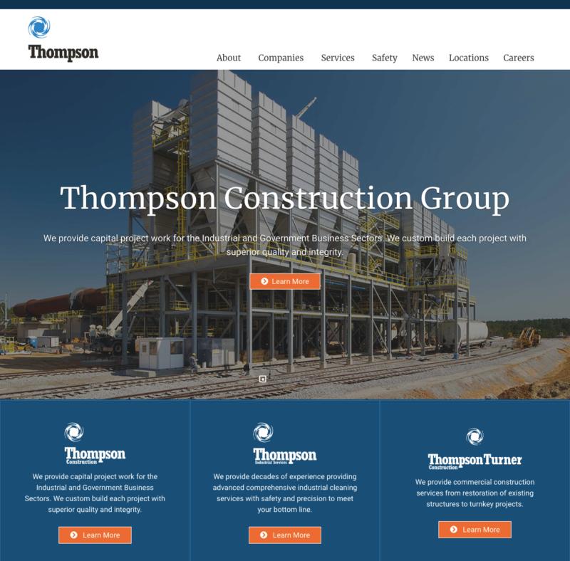 Thompson Industries